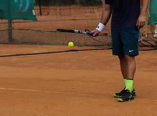 Tennis Lessons Florida, Racket Stringing, Hitting Partner, Ronan Tennis