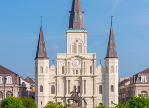 Pipes Miles Beckman LLC Begins as a New Law Firm in New Orleans