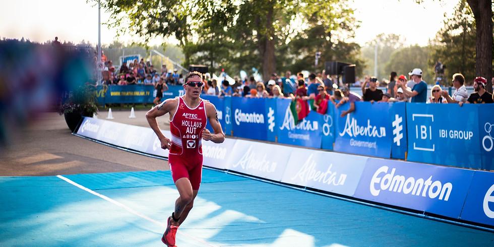 Ironman UK Triathlon 2021
