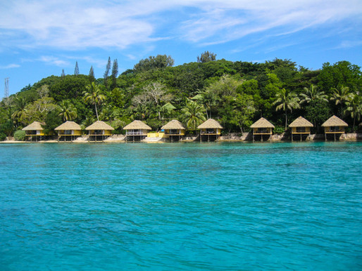 Vanuatu: One of the world's fastest citizenship by investment programmes
