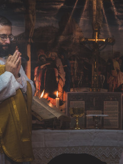 Old Testament Priest