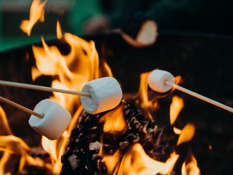 Campfire Fun Facts