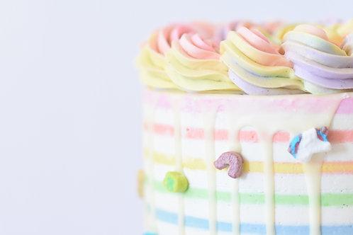 Birthday Cake Flavored Coffee