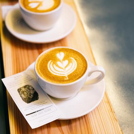 Beth's Turmeric Latte