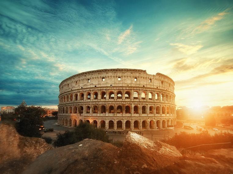 EJ Concierge Ride Private Car Service Rome