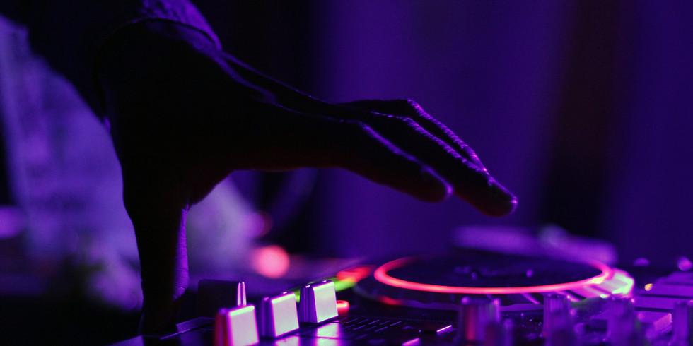 Friday night DJ - BeanyPresents
