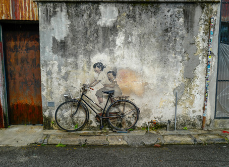 5 Reasons Why You should Explore Malaysia on a Bicycle