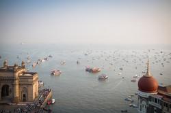 Apollo Bunder Mumbai