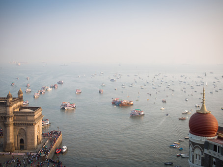 Bombay or Mumbai - Whats in a Name Change?