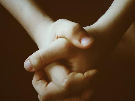 Prayer for Temptation