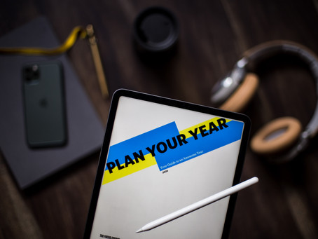 New Year's Resolutions: A plan or a list?