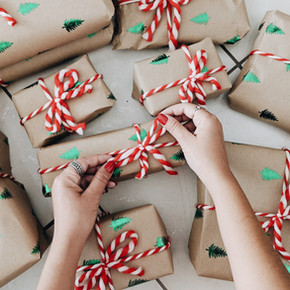 GIFT GUIDE – UNDER $15