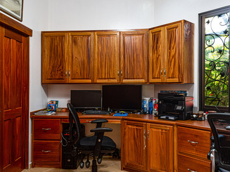 Get the Perfect Cabinet Refinish Solution Specifically Designed for your Home