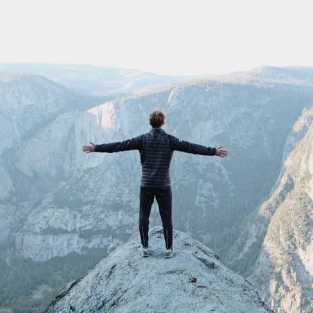 Inspiration Corner: Succeeding Against All Odds