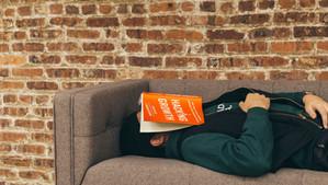 2 proven ways to get better sleep
