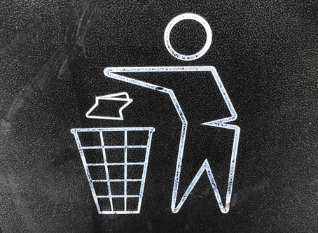 10 Facts You Didn't Know About Waste