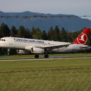 Preko 190 tisuća putnika u Dubrovniku, Turkish Airlines povećava broj letova!