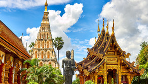 The Best Thailand Bucket List for First-Time Visitors