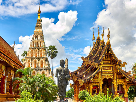 USA Document Certification for Use in Thailand (Non-Apostille)