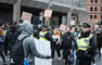Domestic Terrorists vs Black Lives Matter - PRIVILEGE IN ACTION