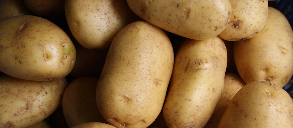 Insalata di patate contro il tumore al colon