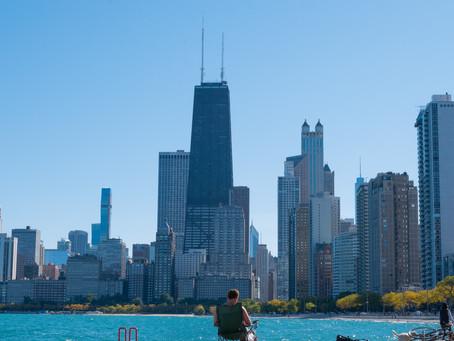 Chicago, Illinois Document Apostille for International Use