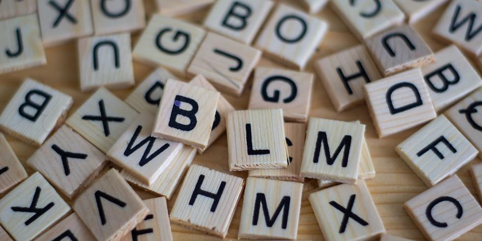 Spelling Spree