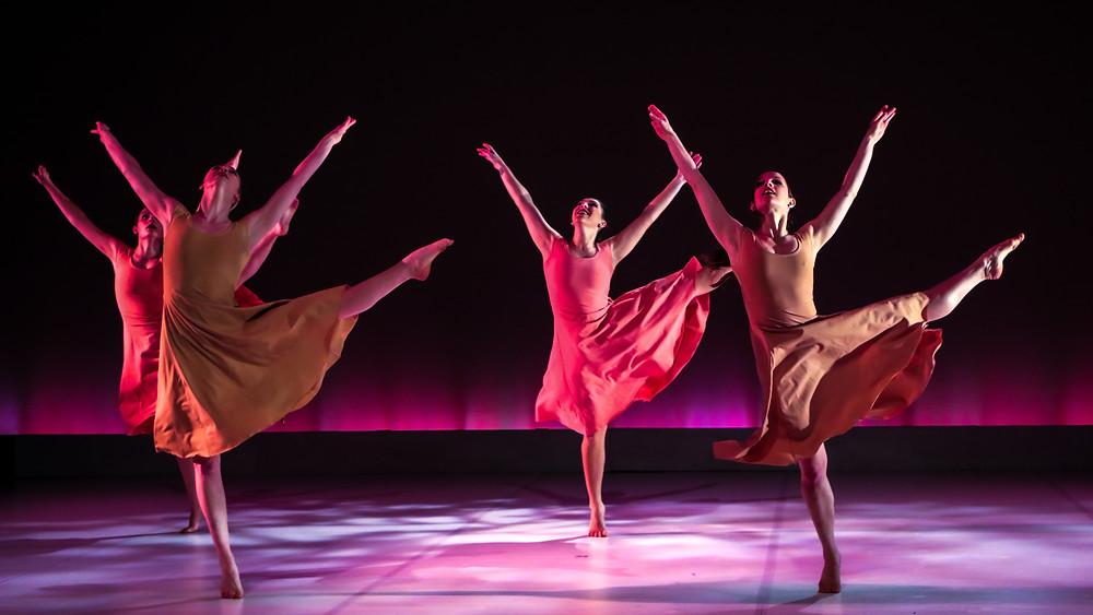 Blog Dança Cristã; por Milene Oliveira; Tudo sobre Ministério de Dança; Ministério de Dança é coisa séria!