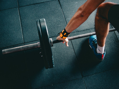 Strengthening Yourself & Others with Resistance Training