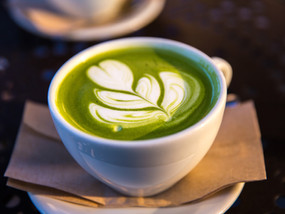 WHAT TF IS Matcha? 💚☕