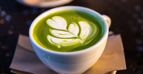 Green Tea: Proven Benefits of Matcha