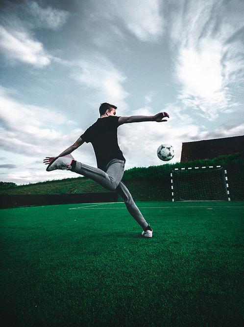 Football - Pack # 1