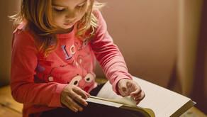 Vývoj dětí předškolního věku