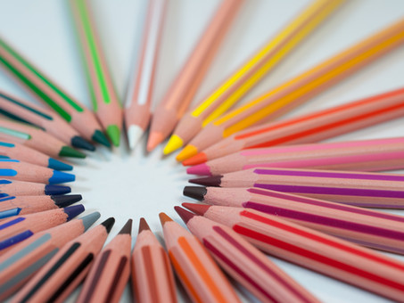Foster Your Students Creativity - Daily