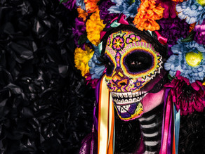 Top Three Festivals to Celebrate in Mexico