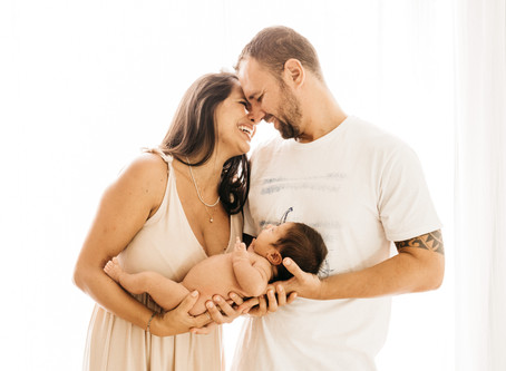 Re-Establishing Intimacy After Baby