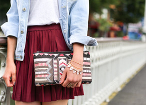 Five Tips For Sustainable & Ethical Fashion On A Budget