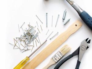 Maintenance and regular work