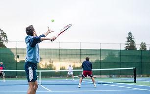Tennis Lessons Florida, Ronan Tennis