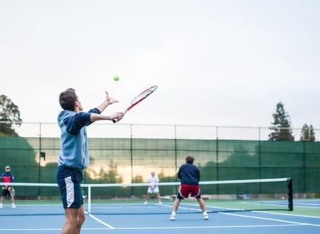 CBD...the Ace of Tennis