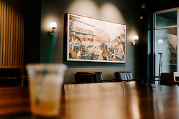 Starbucks and the grind ahead: Understanding the impact of COVID-19 on the culture of coffee.