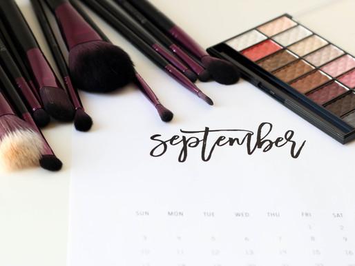 September's New Releases