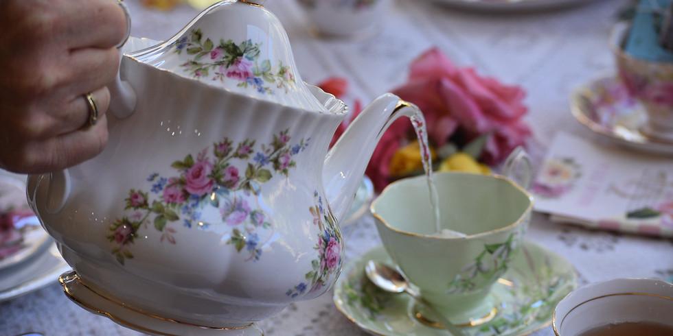 Ladies' Tea