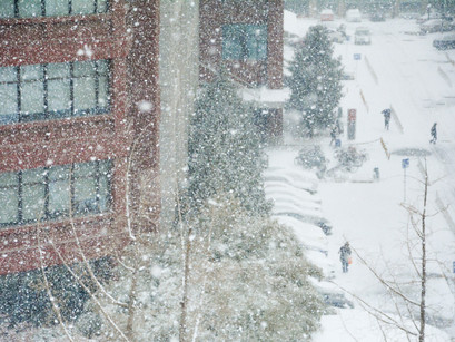 Inclement Weather and Your Payroll Obligations