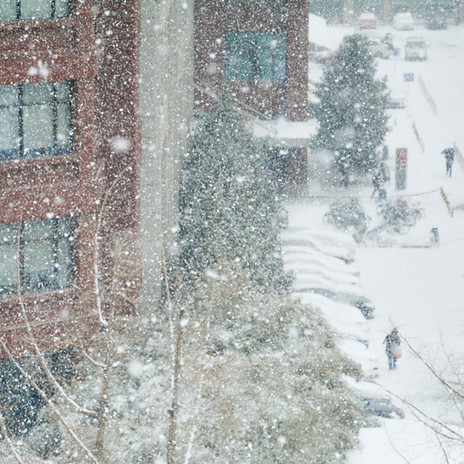 PCU Practices Cancelled - Thursday, February 11th