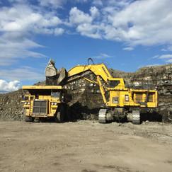 Coal Mining Picks