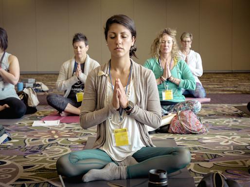 A Beginner's Meditation on Guided Meditation
