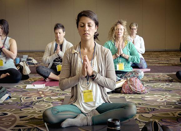 Mindfulness en mi Equipo