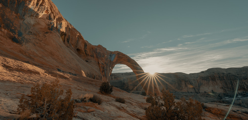 Moab Image by Clay Banks