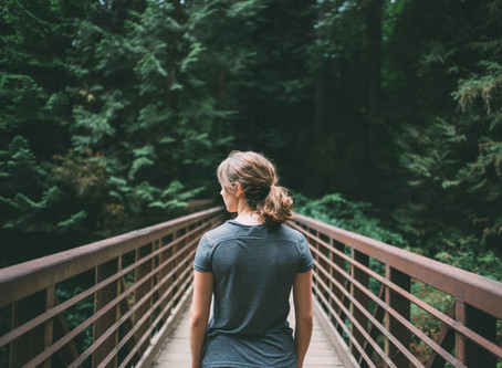 Divorce Your Way: The Power of Making Choices